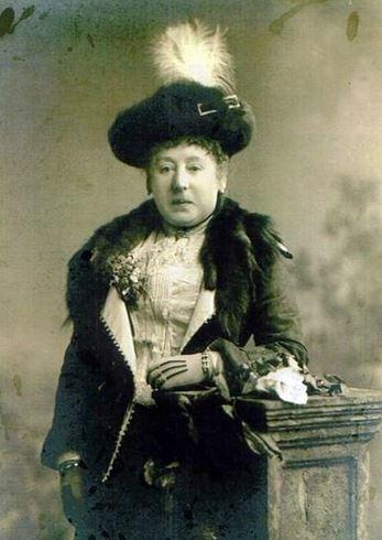 Lady Reid
