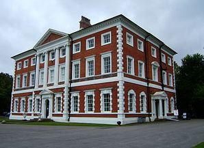 Lyntham Hall