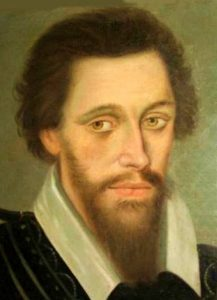 Maximilian Norreys