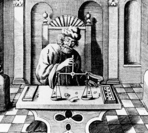 medieval assayer