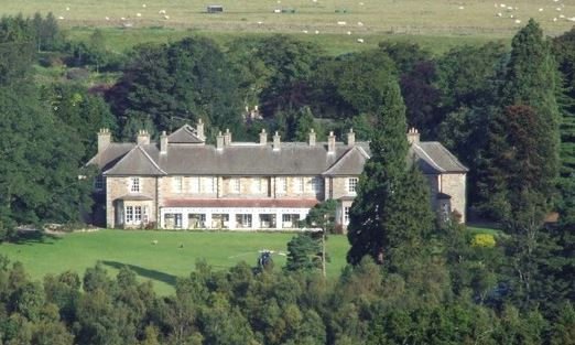Newbiggin House