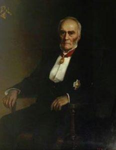 Ralph Robert Wheeler Lingen