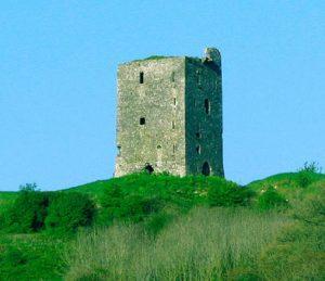 Rochestown Castle