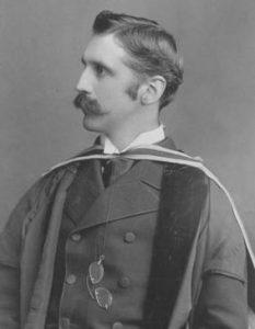 Bishop Samuel Butcher