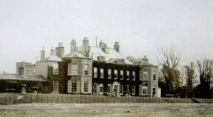 Scruton Hall