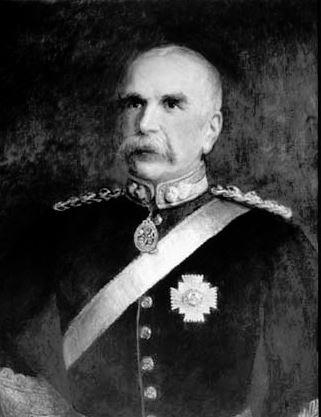 Sir Charles John Reed
