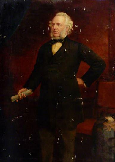 Sir Charles Reed
