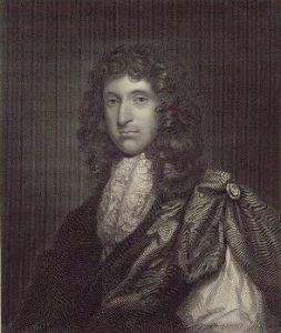 Sir Edward Gage, 1st Baronet