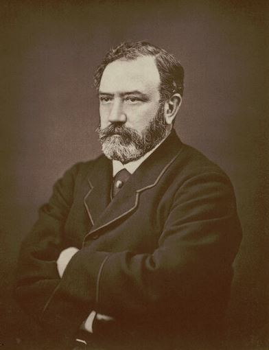 Sir Edward James Reed