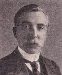 Sir Edwin Cornwall
