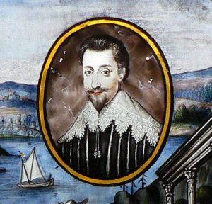 Sir Francis Norris
