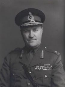 Sir Harold Redman