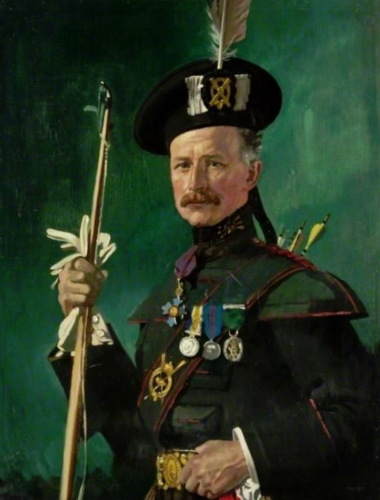 Sir Hugh Reid