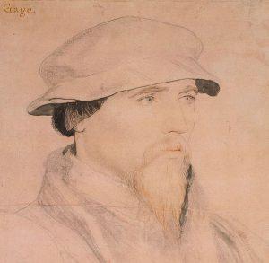 Sir John Gage