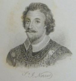Sir John Norris
