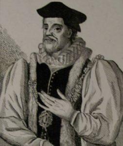Sir William Harpur