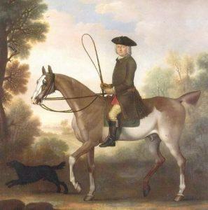 Thomas Gage, 1st Viscount