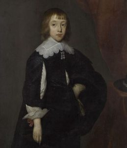 Viscount Hatton, christopher hatton