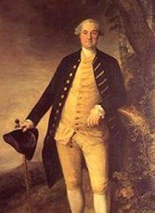 William Hall Gage, 2nd Viscount