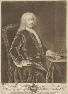 William Lingen