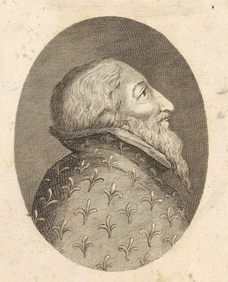 Henry Percy