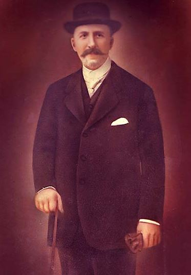 Alexander Leitch Pringle