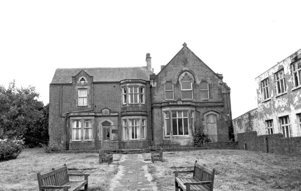 Attercliffe Hall