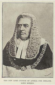 Sir Michael Morris