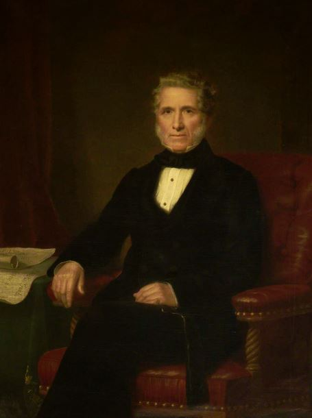 Benjamin Nicholls