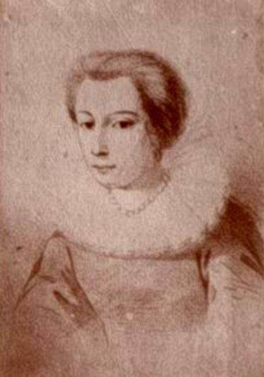 Charlotte de La Marck, Duchesse of Bouillon