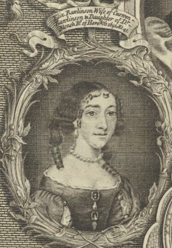 Elizbabeth Rawlinson