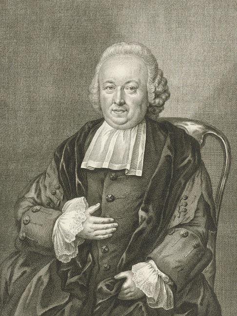 Frederick Adolph van der Marck