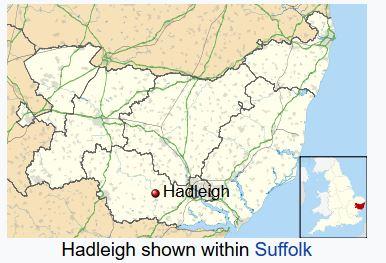 Hadleigh