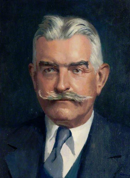 James Hogarth Pringle