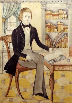 John A. Rawlings