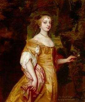 Lady Percy