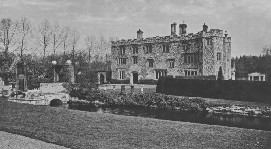 Mannigton Hall