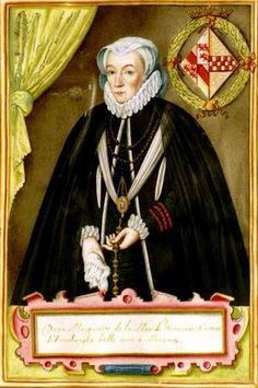 Marguerite de La Marck