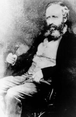 Matthew Henry Marsh