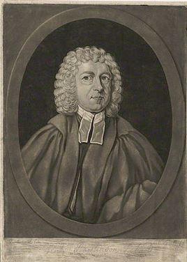Richard Rawlinson