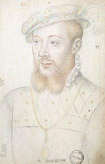 Robert IV de La Marck