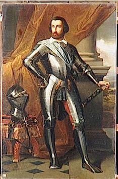 Robert III de la Marck