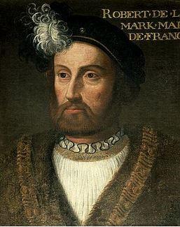 Robert II de La Marck
