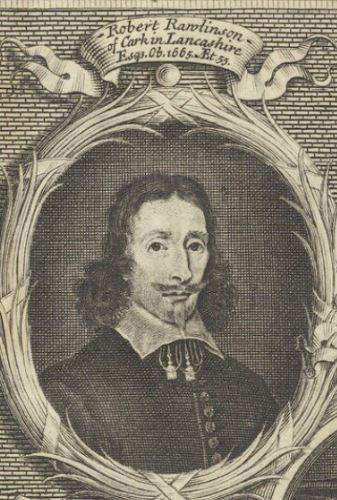 Robert Rawlinson