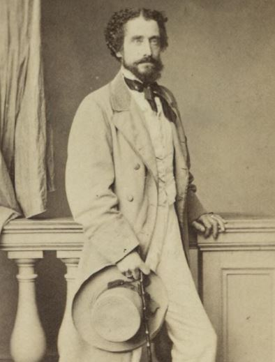 Sir Armine Morris