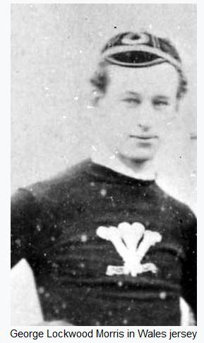 George Lockwood Morris