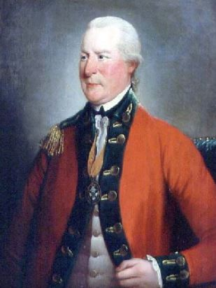 Sir James Pringle