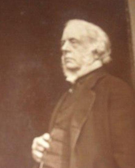 Thomas Aloysius Perry