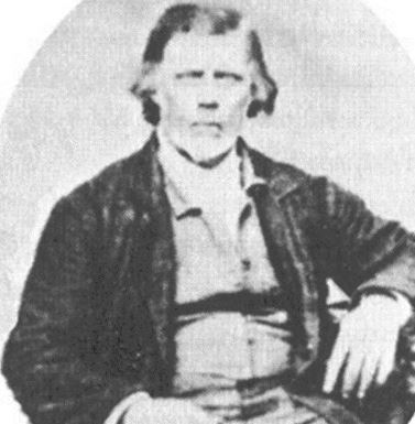 Thomas Baldwin Marsh