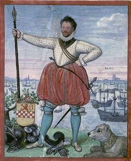 William II de La Marck